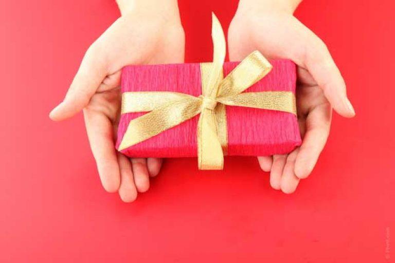 Подарки своими руками преимущества 76