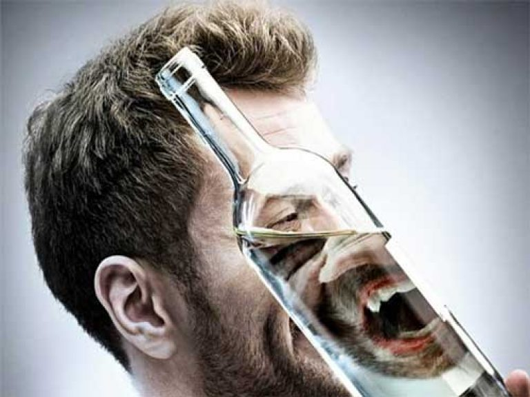 Почему перегар изо рта