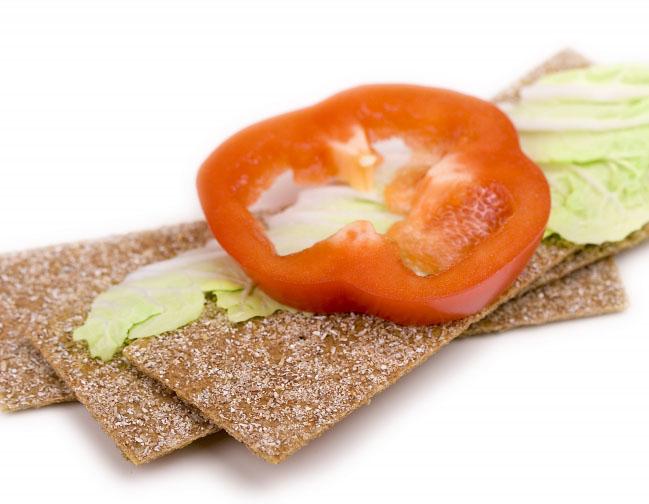 Хлебцы польза и вред